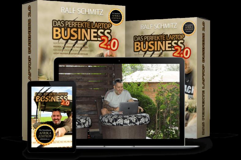 Das perfekte Laptop Business - ohne Webseite und ohne E-Mail Marketing!